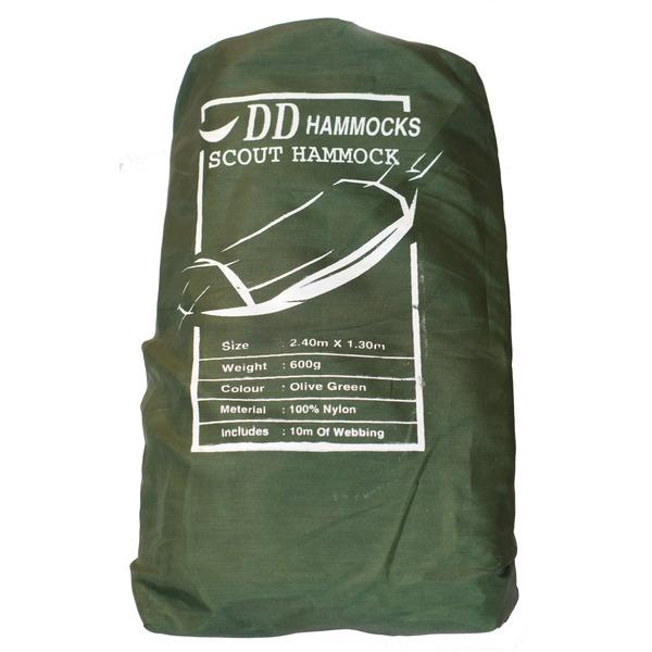 DD Scout Hammock