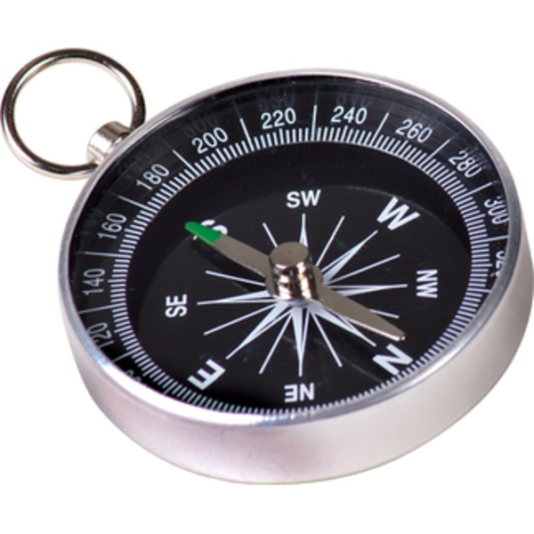 Metal Pocket Compass