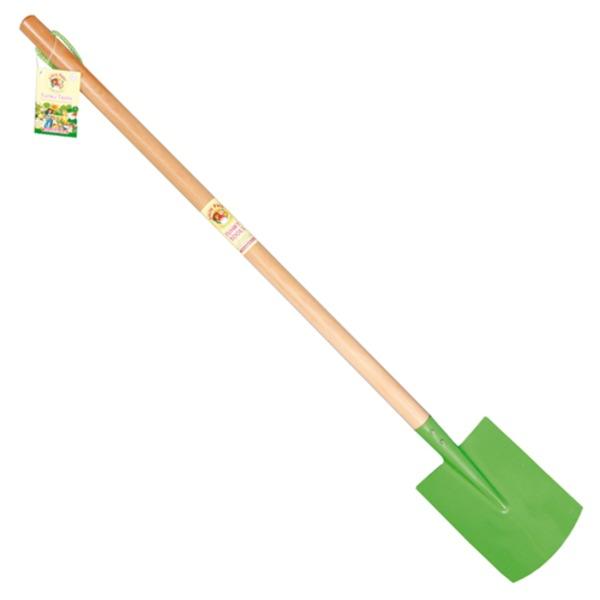 Childs gardening tools spade forest school shop for Gardening tools for schools
