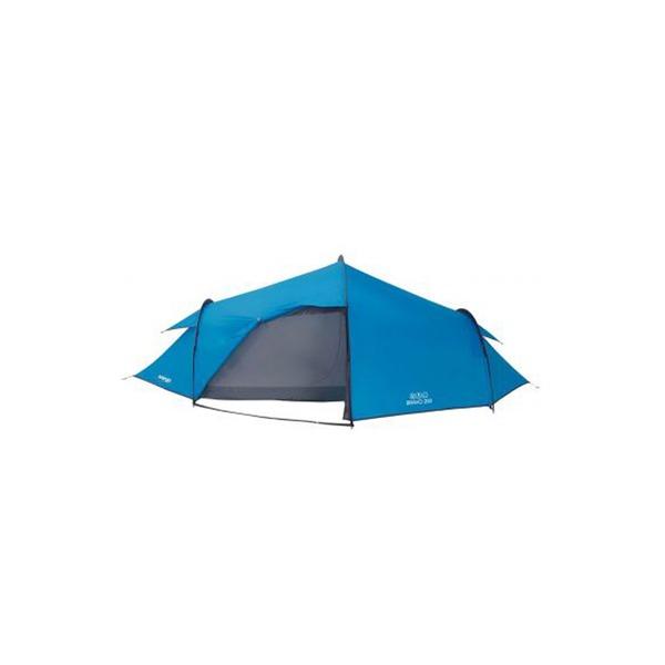 Vango Bravo 300 Tent  sc 1 st  Greenman Bushcraft & Vango Bravo 300 | Scout Tent | Greenman Bushcraft