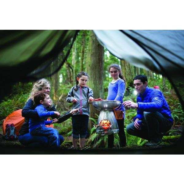 BioLite Base Camp Stove