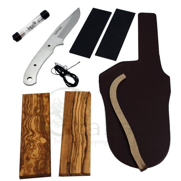 Knivegg Knife Kit 2
