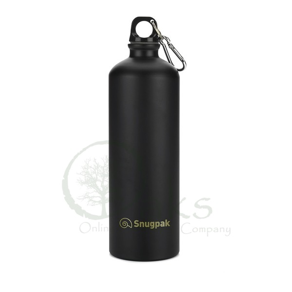 SnugPak Aluminium Drinks Bottle 1000ml