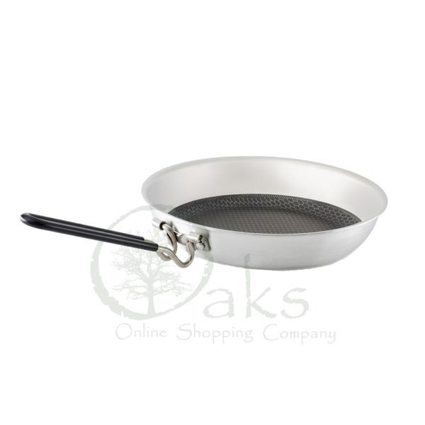 GSI Glacier Gourmet Non Stick Frying Pan
