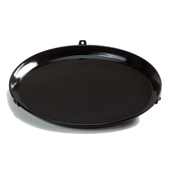Bon-fire BBQ Pan