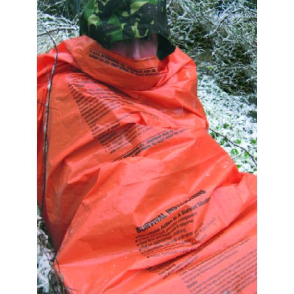 BCB Printed Survival Bag