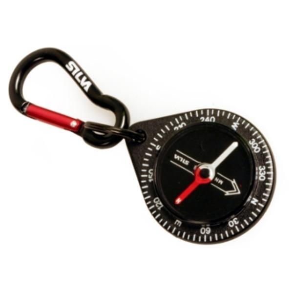 Silva Carabiner Companion 9 Compass