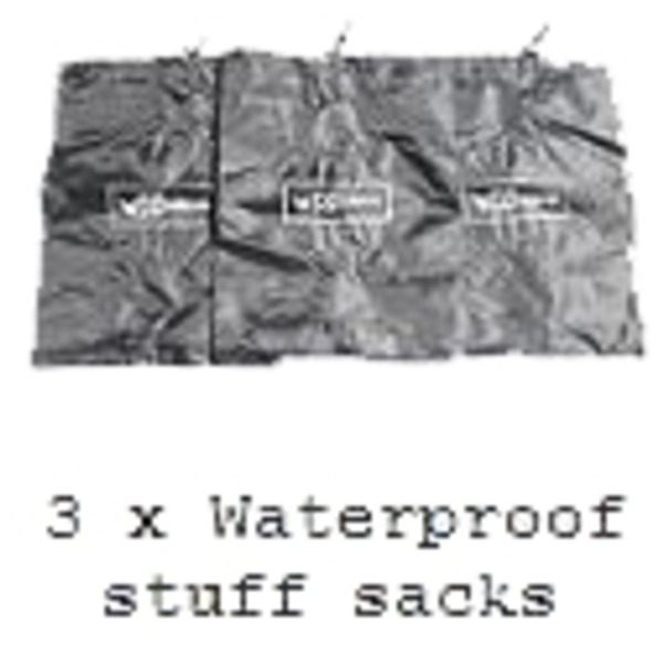 DD Waterproof Stuff Sacks