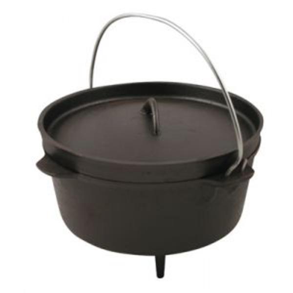 dutch oven outdoor cooking greenman bushcraft. Black Bedroom Furniture Sets. Home Design Ideas