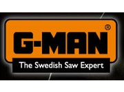 G-Man Saws