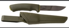 Mora Bushcraft Forest Knife