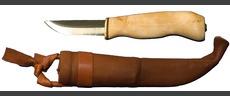 Classic Puukko Bushcraft Knife