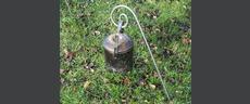 Gypsy Hook Cooking Pot Suspension