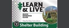 UST Shelter Building Survival Cards