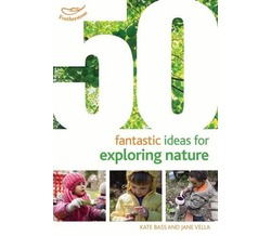 Forest School Books
