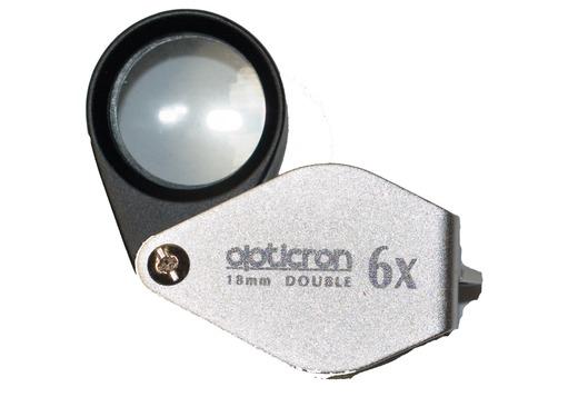 Opticron Metal Loupes