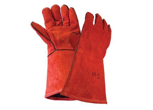 Gauntlet Fire Gloves For Campfire Greenman Bushcraft