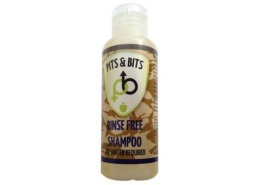 Pits & Bits Rinse Free Shampoo