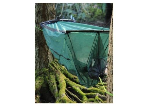 DD Bushmasters Hammock Mosquito Net