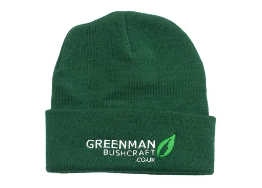 Greenman Bushcraft Official Beanie Bob Hat
