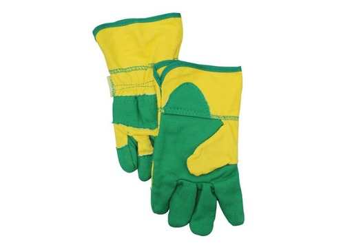 Childrens forest school gloves greenman bushcraft for Gardening tools for schools