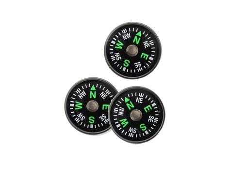 Button Compass