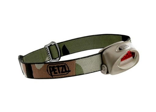 Petzl Tactikka Head Torch