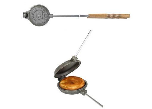 Cast Iron Jaffle Iron