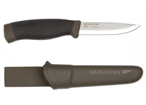 Mora Companion Heavy Duty MG Bushcraft Training Knife