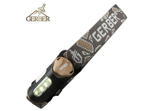 Gerber Myth Hands Free Light
