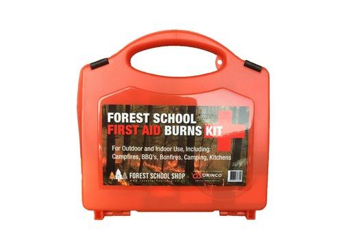 Campfire Burns Kit