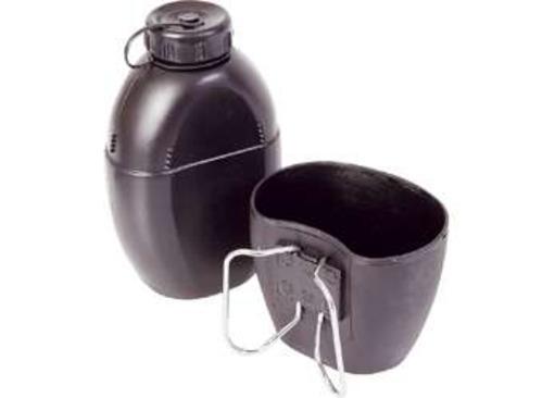 58 Pattern Water Bottle & Cup