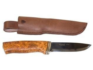Helle Alden Bushcraft Knife