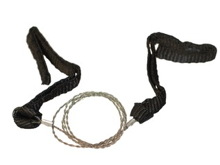 BCB Survival Wire Saw With Hand Loops