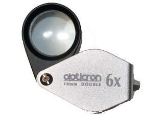Opticron Metal Loupes