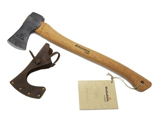 Hultafors Classic Forest Axe