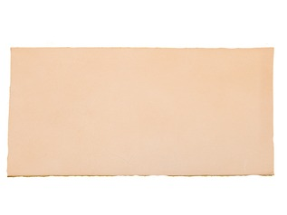 Reindeer sheath Leather - Natural