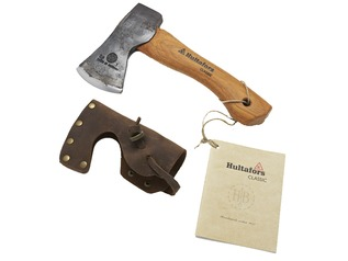 Hultafors Hand Forged Classic Mini Hatchet / Axe
