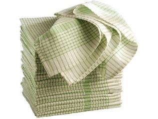 Wonderdry Tea Towel Green - 762x508mm