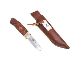 Karesuando Wilderness Combo Knife