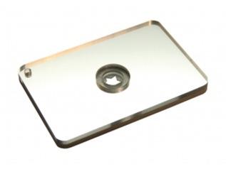 Ultimate Survival Technologies Starflash Signal Mirror