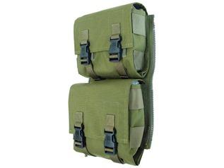 Karrimor Predator Side Pocket Double OMNI PLCE