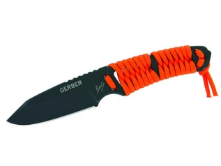 Bear Grylls Paracord Survival Knife