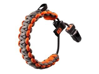 Bear Grylls Survival Paracord Bracelet