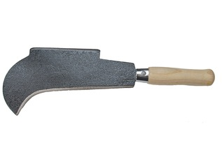 Double Edge Billhook