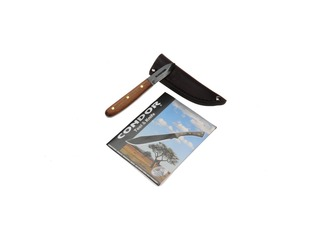 Condor Bushcraft Basic Knife