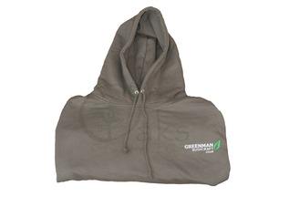 Greenman Bushcraft Outdoor Hoodie