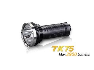 Fenix TK75 - Cree XM-L2 (U2)