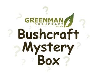 Bushcraft Mystery Box 2