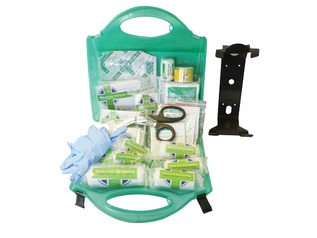 First Aid Kit 1-100 Persons